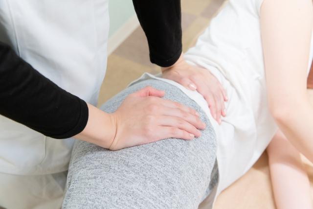 骨盤の歪みを改善する施術で身体全体の活性化を促します