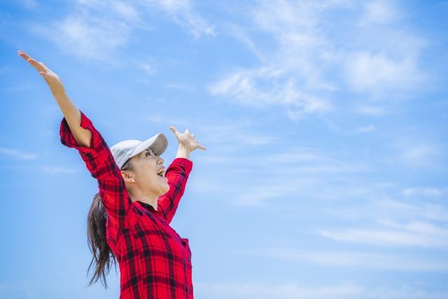 身体の不調を根本から改善して健康な身体を取り戻しましょう