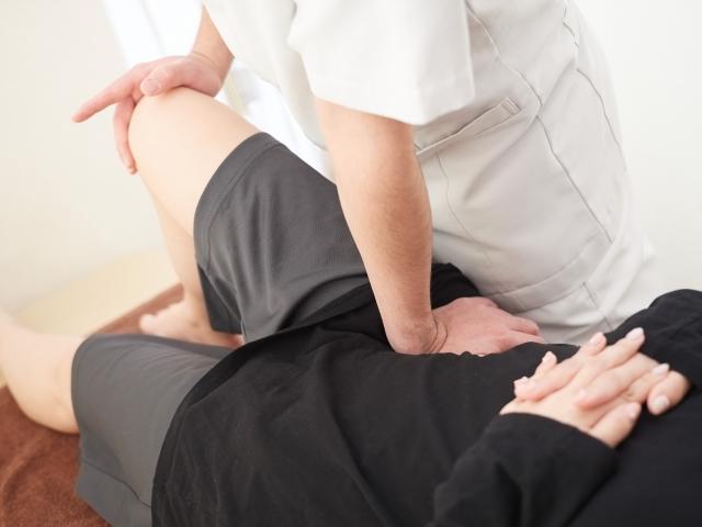 内臓の位置や骨盤の歪みを整える施術で体質から改善します
